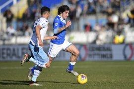 Bos Brescia tegaskan pendirian tak ingin lanjutkan musim