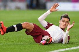 Philippe Coutinho bakal dipinjamkan ke Chelsea dengan opsi wajib beli