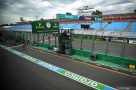 Formula 1 hadapi realita baru di tengah pandemi COVID-19