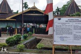 Badan pengelola jaga marwah makam Raja Banjar