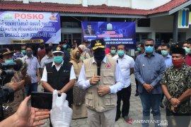 2.400 warga Aceh telah lakukan tes cepat COVID-19