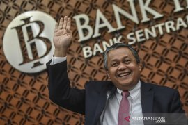 BI optimistis ekonomi Indonesia membaik triwulan ketiga
