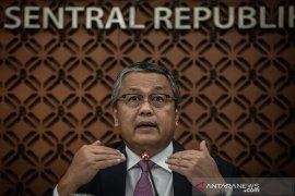 Gubernur BI tampik dana haji untuk perkuat nilai  rupiah
