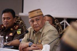 Seorang Jemaah Tabligh jadi pasien pertama positif corona di Gorontalo