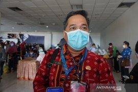 Ketua Fraksi Golkar DPRD Sumut Syamsul Bahri Batubara meninggal, tes swab positif corona