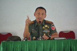 Gugus Tugas Malut : Pejabat dan warga tiba dari zona merah wajib karantina