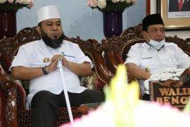 Pemkot Bengkulu perpanjang masa belajar di rumah hingga 29 Mei