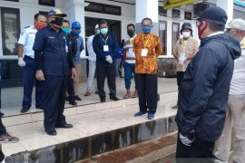 Bupati Maluku Tenggara karantina delapan warga Tanimbar
