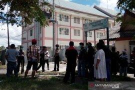 ODP tidak disiplin karantina di rusunawa Penajam