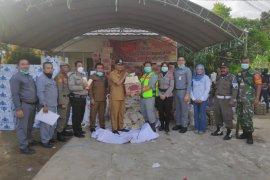 Kideco Salurkan Bantuan Korban Banjir di Lima Kecamatan