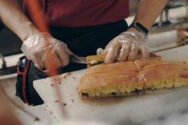 Kisah empat UMKM kuliner menjaga roda perekonomian tetap berputar di tengah pandemi