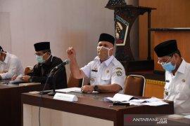 Pemkab Aceh Tengah berdayakan industri kecil siapkan 300 ribu masker