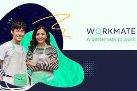 Workmate bisa jadi solusi kerja saat pembatasan sosial