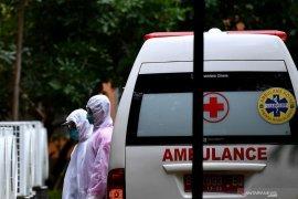 Perawat di RSPI Sulianti Saroso meninggal dunia karena corona