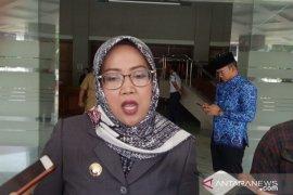 Pemkab Bogor tetapkan 10 kecamatan masuk zona merah COVID-19
