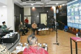 Persentase penduduk miskin di Kota Pontianak  turun pada 2019
