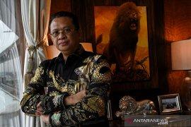 Warren Tanoe bersedia tingkatkan tawaran lelang motor Jokowi