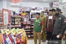 Bupati Gorontalo akan tindak tegas toko buka saat jam malam diterapkan