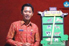 Kabupaten Landak luncurkan program belajar secara virtual