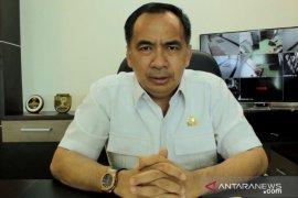 Ketua DPRD Inhil desan Pemkab anggarkan dana untuk warga terdampak COVID-19
