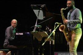 """Ubud Village Jazz Festival 2020"" dibatalkan karena Pandemi COVID-19"