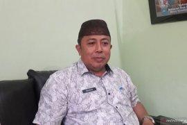 Satu pasien PDP warga Bangka Tengah dirawat di rumah