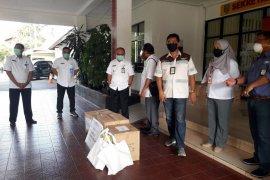 Pemkab Tabalong dapat dukungan dana Corona dari dewan dan swasta