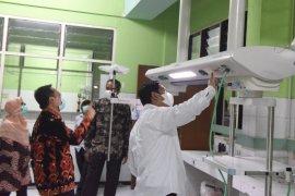 Dua kasus baru positif COVID-19 di Kota Kediri dari klaster pelatihan haji