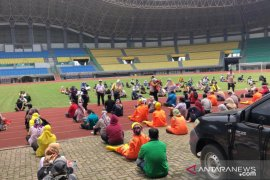 Lima ASN Kota Bekasi dinyatakan sembuh setelah positif COVID-19