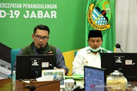 Penerapan PSBB Depok, Bogor, Bekasi  mulai 15 April