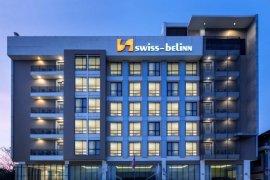 Hotel Swiss Belinn Gajahmada Medan tawarkan paket kamar isolasi diri