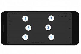 Google tawarkan  keyboard braille untuk Android