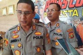 """""""Balap liar"""" di Denpasar menurun selama COVID-19"""