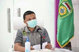 Perempuan berusia 40 tahun asal Prabumulih jadi kasus positif corona ke-18 di Sumsel