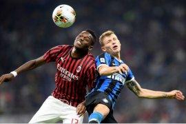 Milan bermain imbang dengan SPAL setelah  tertinggal dua gol