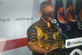 Jubir: Infeksi COVID-19 terjadi 34 provinsi di Indonesia, total positif 3.512