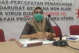Gugus tugas: Hasil rapid test di Malut 13 orang reaktif