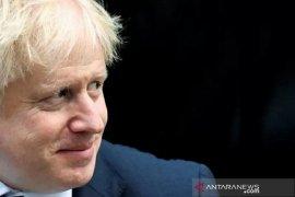 Pulih dari kasus virus corona, PM Inggris Johnson akan kembali bekerja Senin