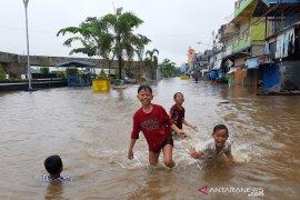 Banjir di Barito Utara, Kalimantan Tengah meluas di tengah pandemi COVID-19