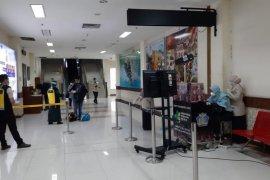 Bandara SIM kurangi jam operasional masa tanggap darurat COVID-19