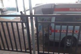 Wali Kota Tanjungpinang, Syahrul  diisolasi di RSUD Kepri