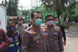 Polisi Mojokerto  selidiki tewasnya tiga pekerja PT Enero