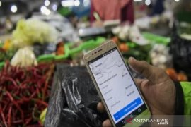 HSS ganti Pasar Ramadhan terbuka dengan daring