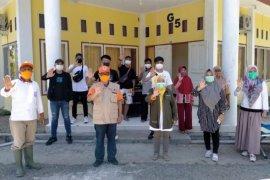Tujuh TKI dari Jepang selesai jalani karantina di Gorontalo