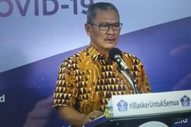 Jumlah penderita COVID-19 di Indonesia bertambah jadi 3.842 kasus