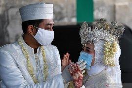 Pengelola 94 gedung dan hotel telah ajukan izin resepsi pernikahan