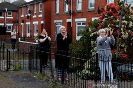 Irlandia Utara bakal lakukan pembatasan baru saat corona landa RS Belfast