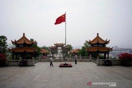 China raup 85 juta wisatawan selama Libur Hari Buruh, Wuhan jadi dambaan utama