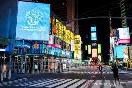 New York, California akan buka wilayah seiring meredanya wabah COVID-19