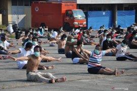 Pemerintah Aceh fasilitasi kepulangan 97 TKI dari Malaysia
